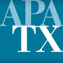 APA Texas logo
