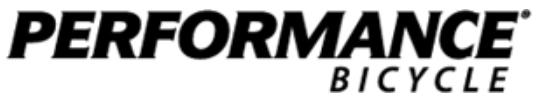 Performance Bicycles Logo