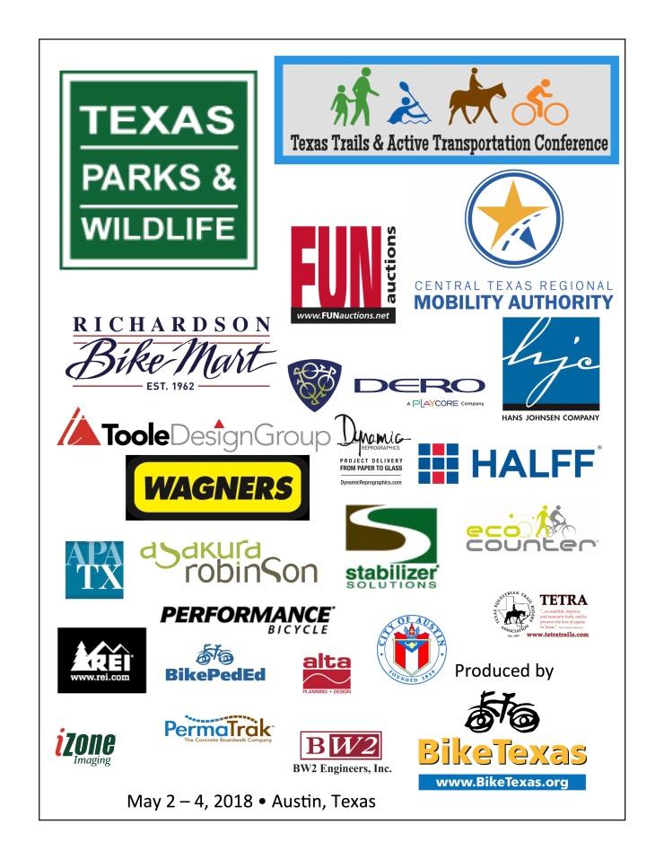2018 TTAT Sponsors Page 5-1-18